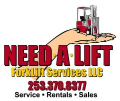 Need A Lift Forklift Services L.L.C.